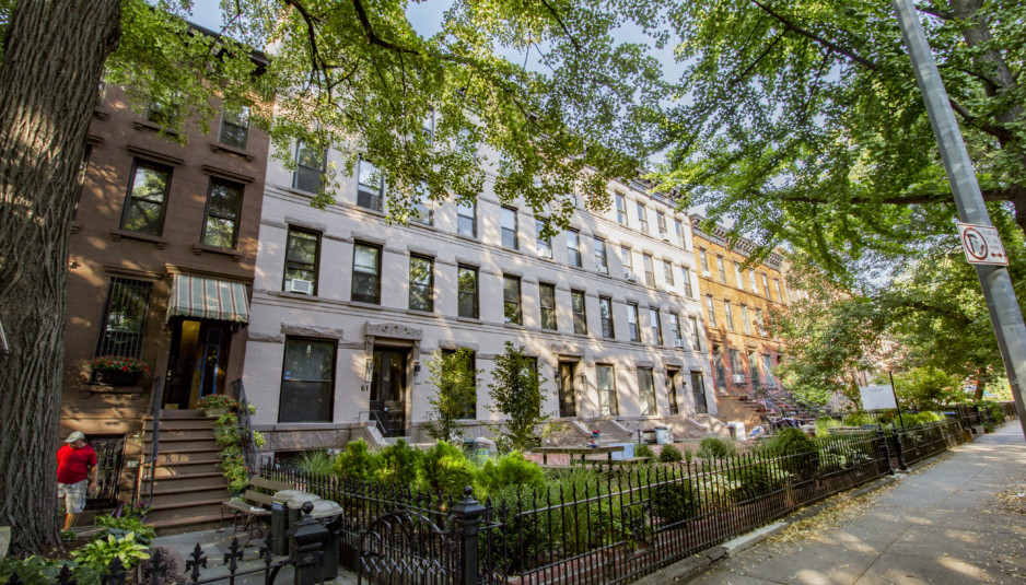 Three Building Carroll Gardens Residential Package Hits The Market Real Estate Weekly