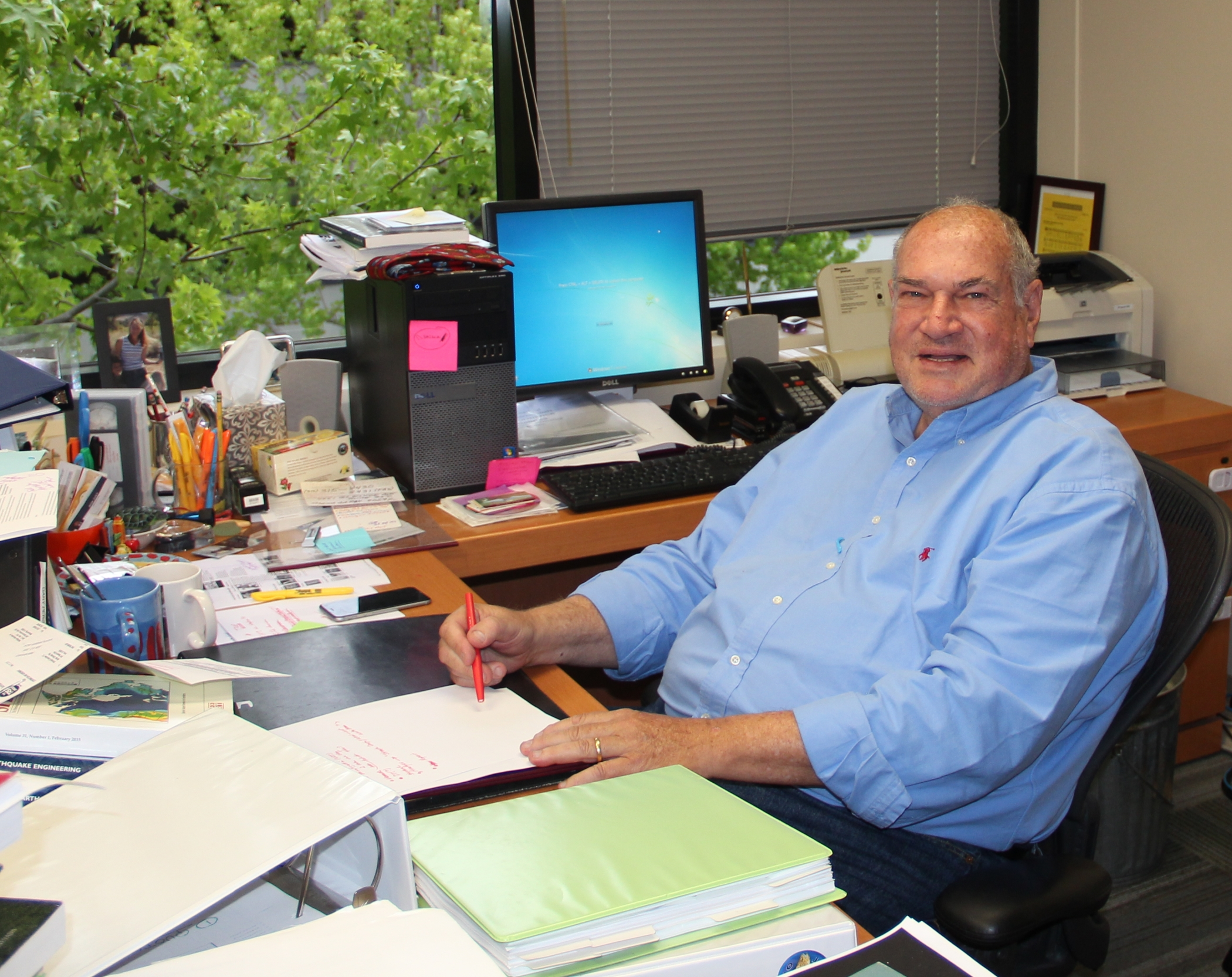 Forensic Engineer Gary Hart 73 Mourned By Fellow Engineers Real Estate Weekly