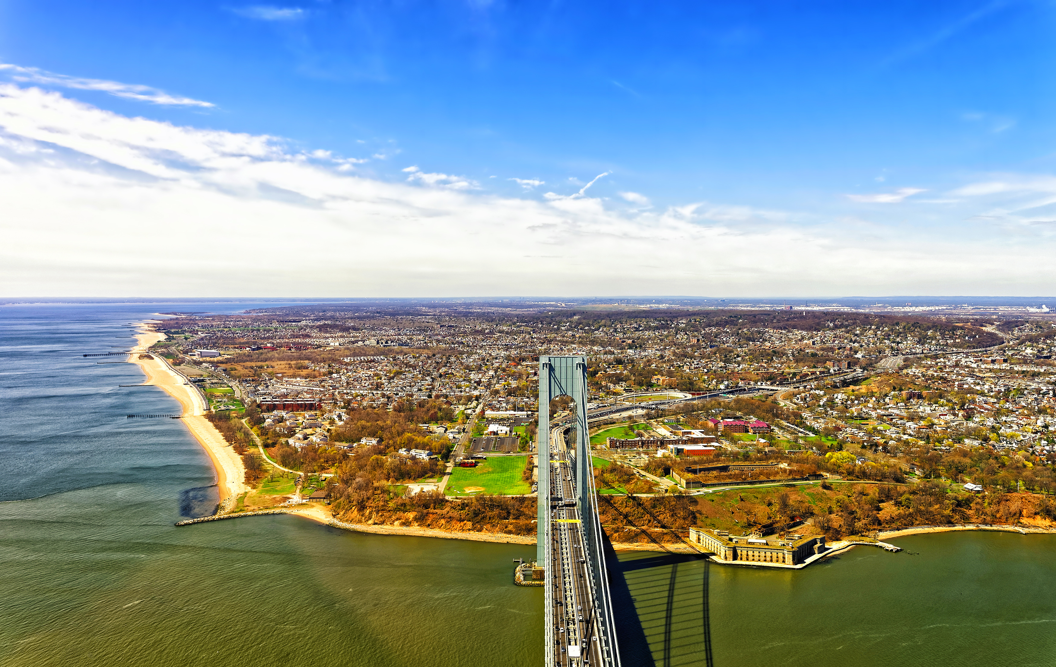 Emerald Creek Kicks In 12m For Staten Island Buy Real