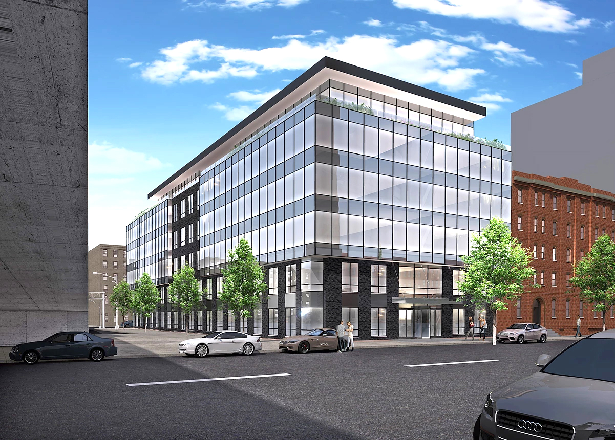 Sloan Kettering secures $86M construction loan | Real Estate