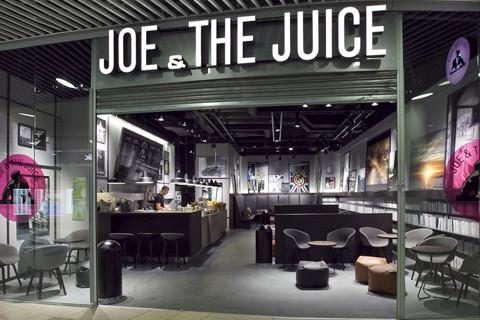 Juice Oslo