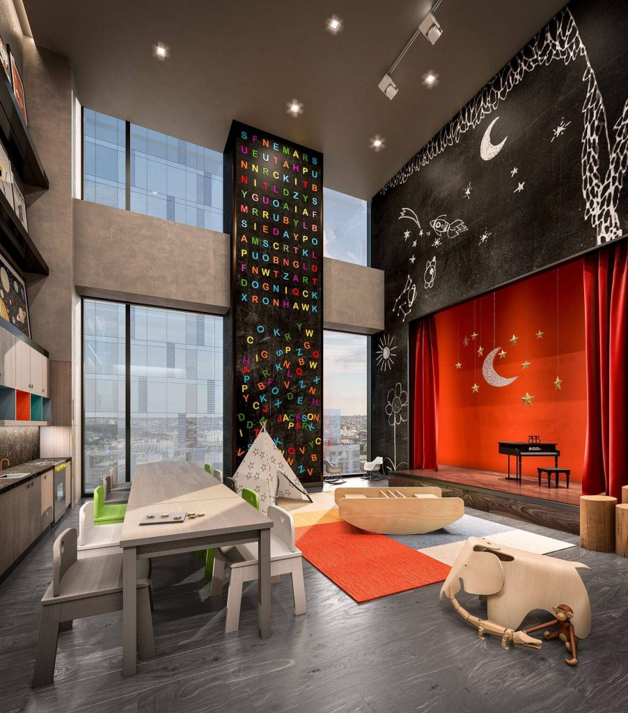 City Park Apartments: Tishman-Speyer Partners With Co-living Brand Common To
