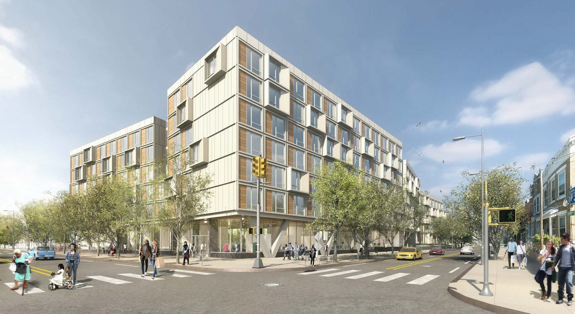 Modular construction could be key to affordable housing