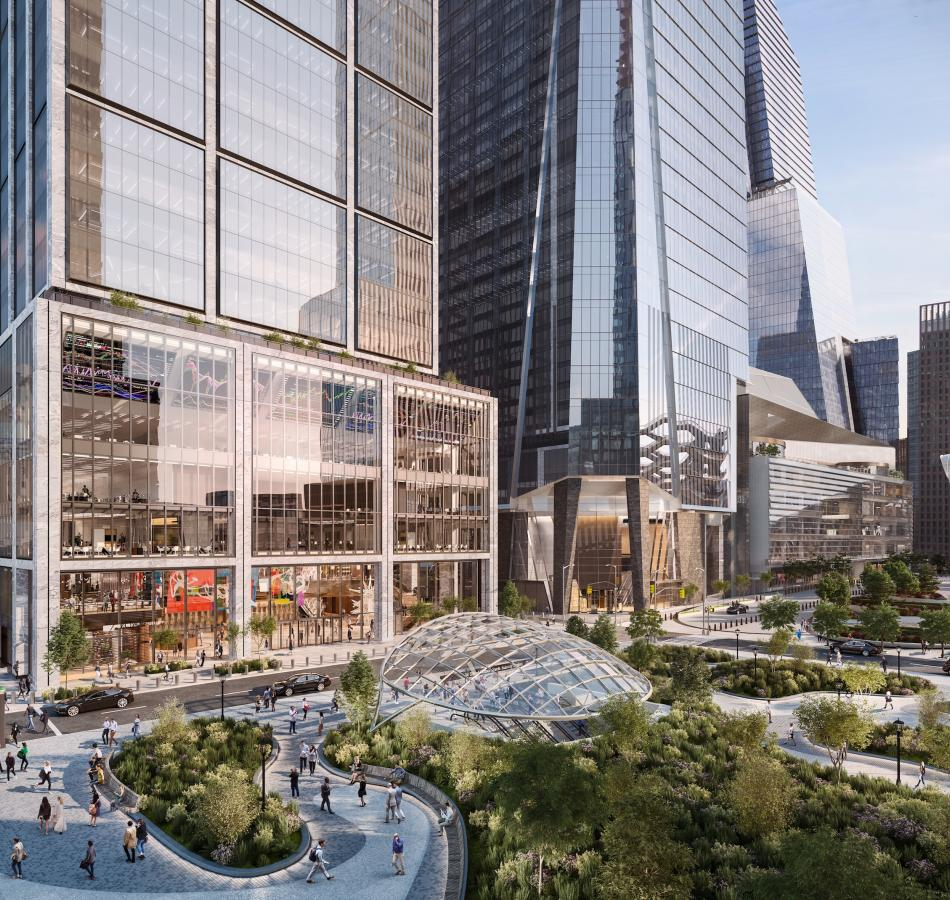 Is New York City Actually Banning Glass Buildings Real Estate Weekly