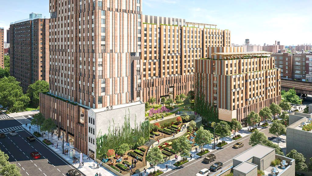 City shovels $1B in bonds into affordable housing | Real Estate Weekly