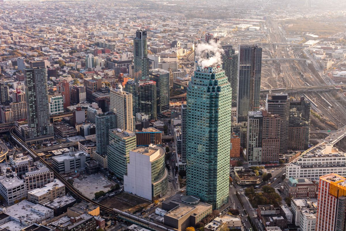 Savanna leases One Court Square to Altice USA | Real Estate Weekly