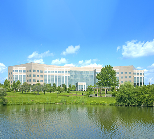 SELLING POINTS: Comfort JV sells waterfront office building