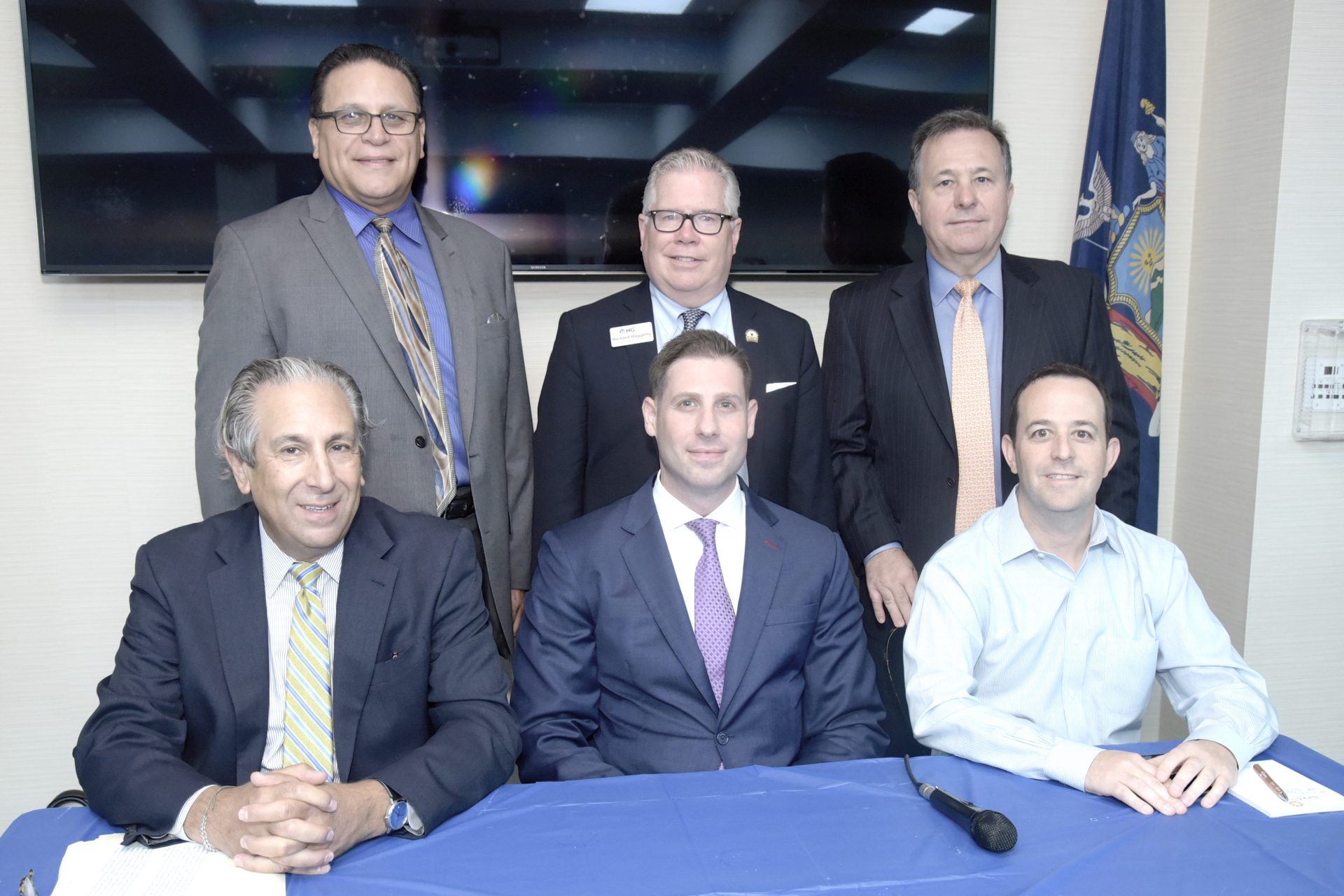 HGAR holds panel on rent regulations | Real Estate Weekly