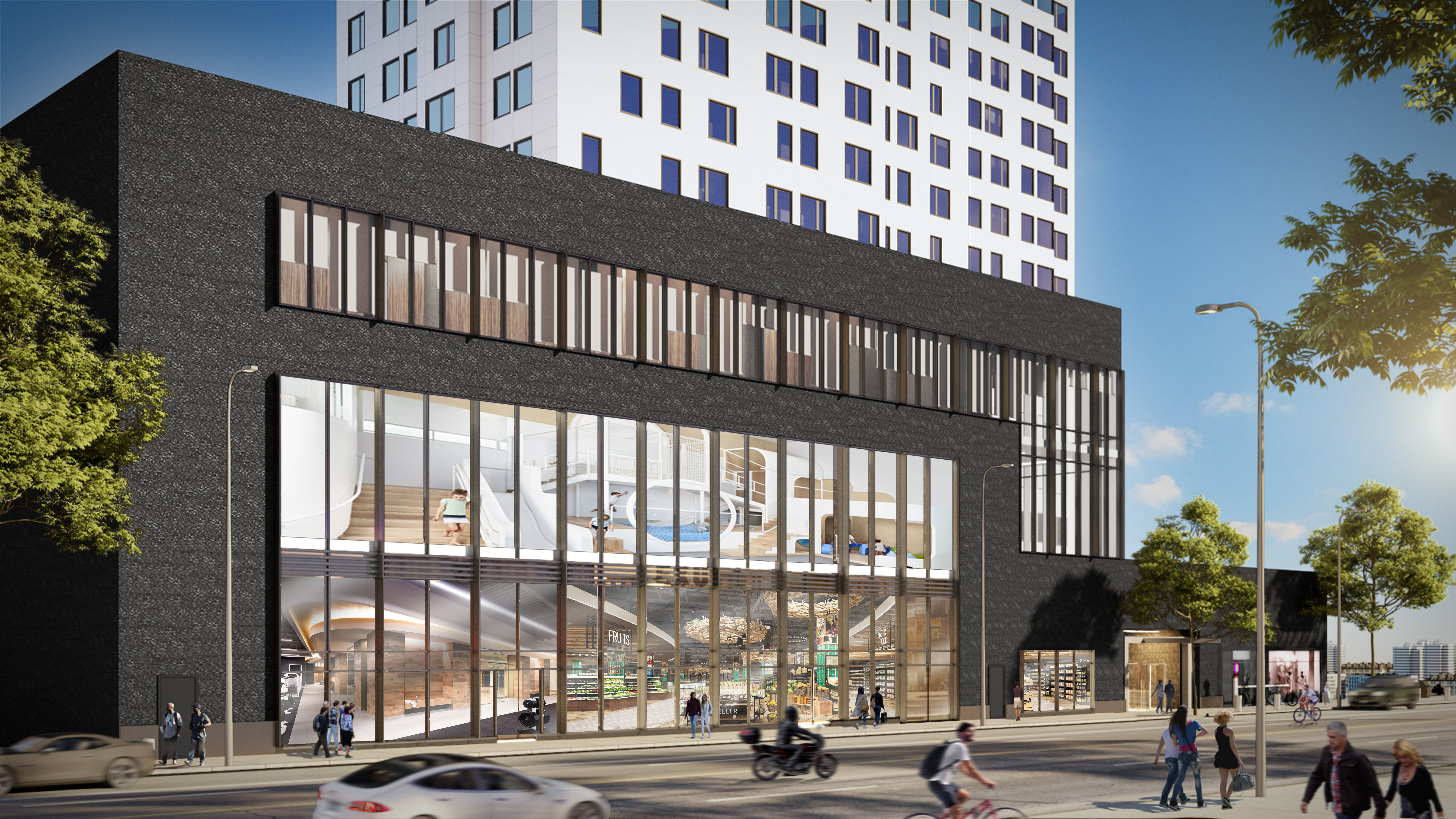 Planet Fitness Chain Opening Its First Long Island City Gym Real Estate Weekly