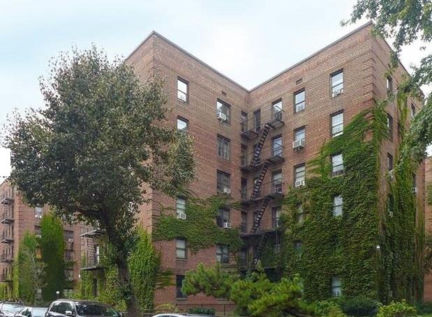 Metropolitan inks $44M refi on Queens apartment property