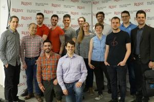 13 REBNYTech Hackathon Gauntlet Challenge Finalists