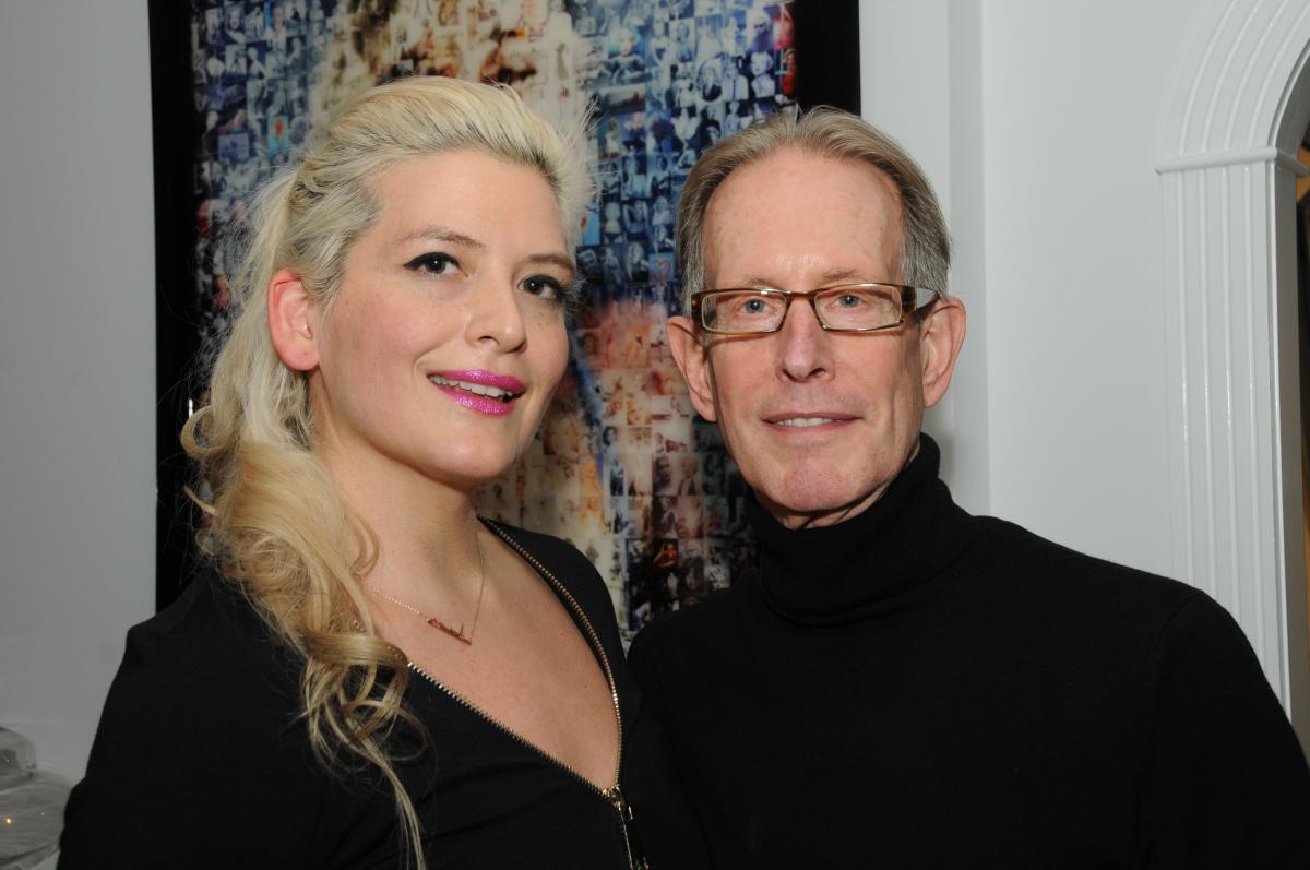 Kat Auster & Jeffrey Kaufman